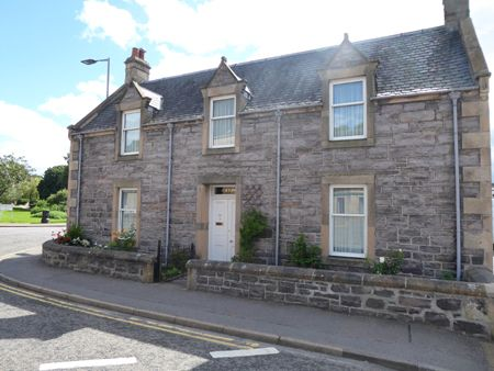 Thumbnail Detached house for sale in Tolbooth Street, Forres