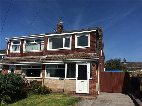 Property to rent in Oakfield, Fulwood, Preston