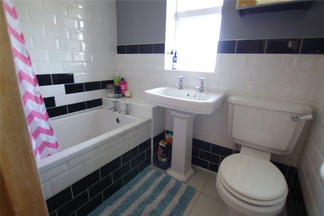 Bathroom of Alvescot Road, Old Walcot, Swindon, Wiltshire SN3