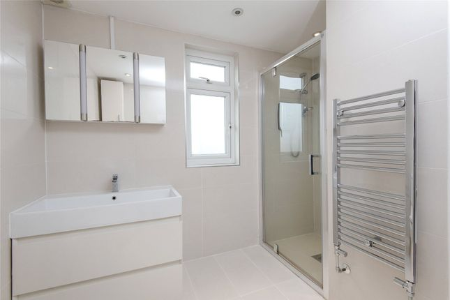 Shower Room of Durnsford Avenue, Southfields, London SW19