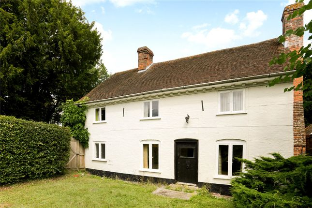 Thumbnail Property for sale in Wasing Road, Brimpton, Reading