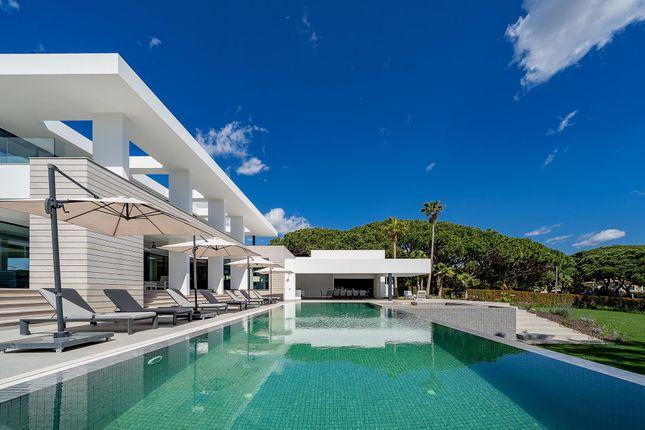 Thumbnail Villa for sale in Vale De Lobo, Algarve, Portugal