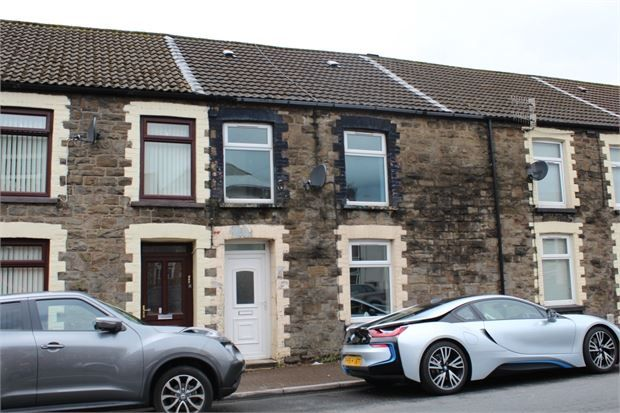 Main Image of Bute Street, Treorchy, Rct. CF42
