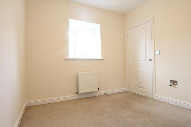 Front Room of Port Talbot Close, Cressington Heath, Liverpool, Merseyside L19