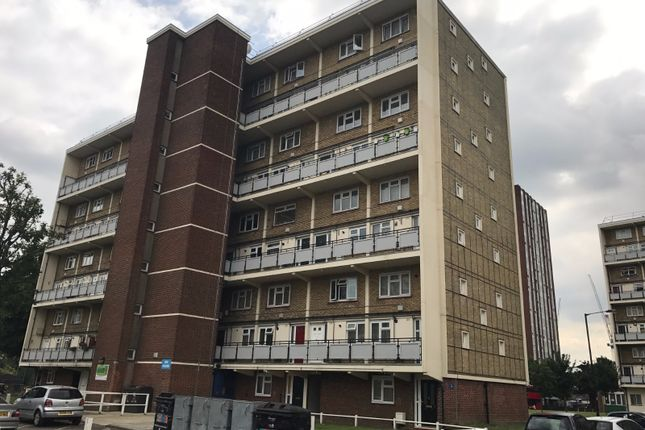 2 bed flat for sale in Fore Street, Snells Park, Edmonton