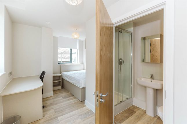 Thumbnail Flat to rent in Grove Road, Weston-Super-Mare, North Somerset