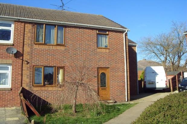Thumbnail Property to rent in Springfield Road, Yeovil