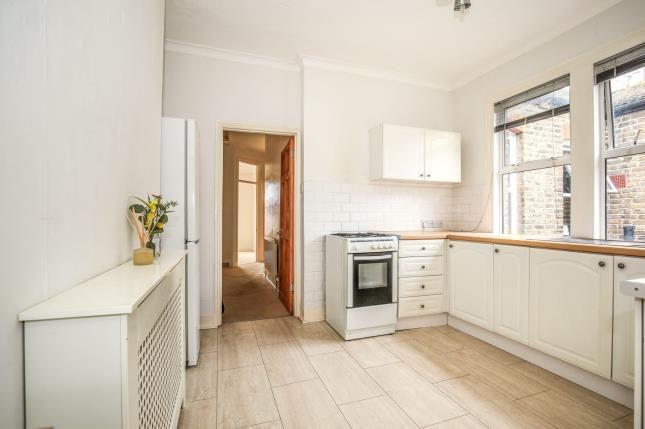 Kitchen of Blandford Road, Beckenham BR3
