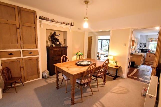 Dining Room of Leon Avenue, Bletchley, Milton Keynes MK2