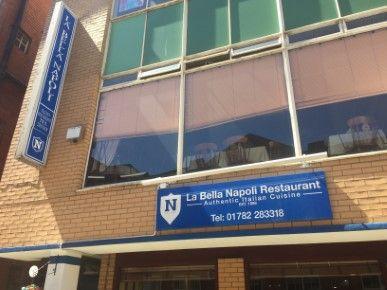 Restaurant/cafe for sale in Cheapside, Hanley, Stoke-On-Trent