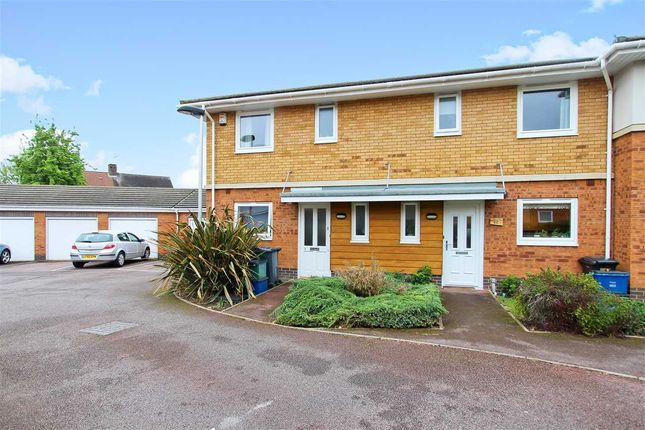 Thumbnail Terraced house to rent in Manning Gardens, Croydon