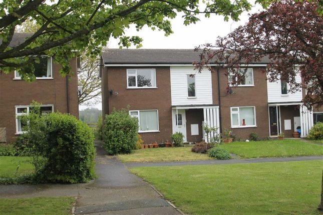 2 bed town house for sale in Pannal Green, Pannal, Harrogate, North Yorkshire