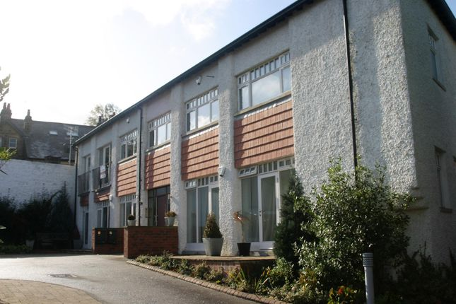 Thumbnail Flat for sale in Wheatley Close, Ilkley