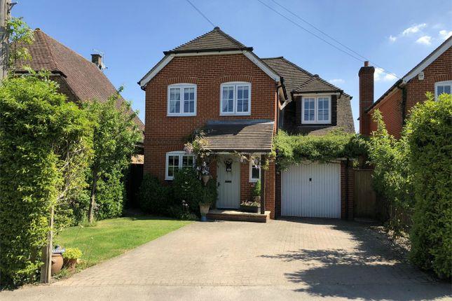 Thumbnail Detached house for sale in Green Lane, Sandhurst, Berkshire