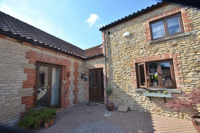 Thumbnail End terrace house for sale in Old Hall Lane, Roxby, Scunthorpe