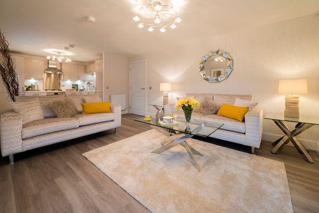 2 bedroom flat for sale in Castlegate Avenue, Dumbarton