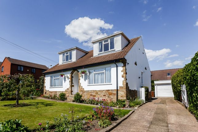 Thumbnail Detached bungalow for sale in Trough Well Lane, Wakefield, West Yorkshire
