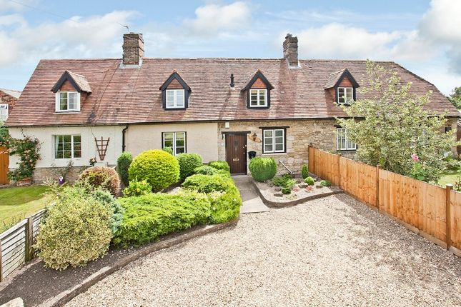 Thumbnail Terraced house to rent in Church Road, Sandford-On-Thames, Oxford