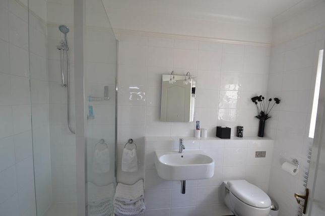 Shower Room of Whiteley Lane, Buckland, Buntingford SG9