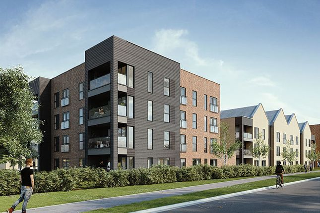 """Thumbnail Flat for sale in """"Foxglove House"""" at Blythe Gate, Blythe Valley Park, Shirley, Solihull"""
