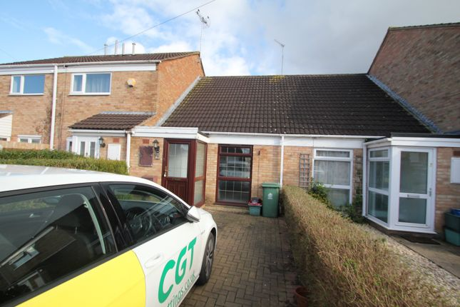 Thumbnail Property to rent in Barrow Close, Quedgeley, Gloucester