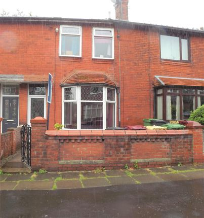 Thumbnail Terraced house for sale in Thorns Road, Bolton