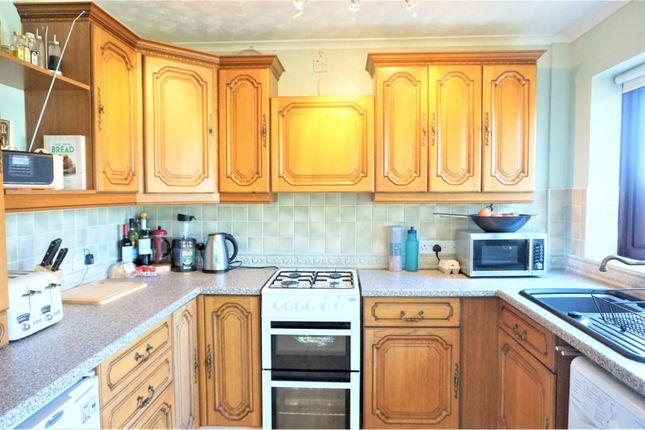 Kitchen of Mountbatten Way, Millom LA18
