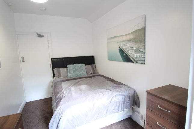 Thumbnail Room to rent in Watling Street, Dordon, Tamworth
