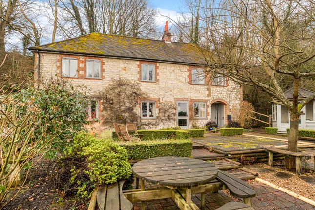 4 bed detached house for sale in Honey Lane, Selborne, Alton, Hampshire