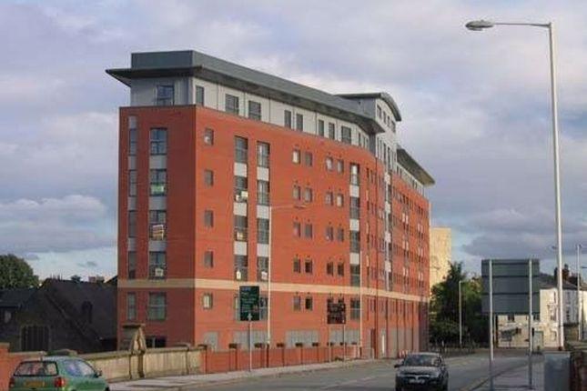 Flat to rent in Marsden House, Marsden Road, Bolton