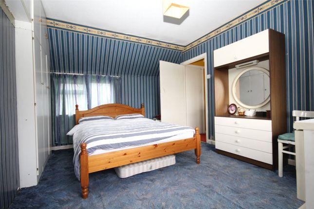 Bedroom of Wickham Street, Welling, Kent DA16