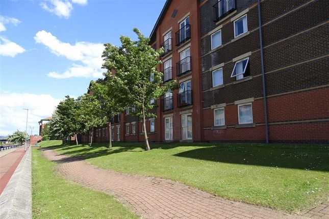 3 bed flat to rent in Harriet House, Stockton TS17
