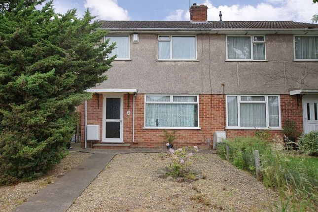 Thumbnail Semi-detached house for sale in Gordon Road, Bristol