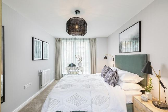 3 bedroom town house for sale in Plot 3, Boreal, Acton High Street, Acton
