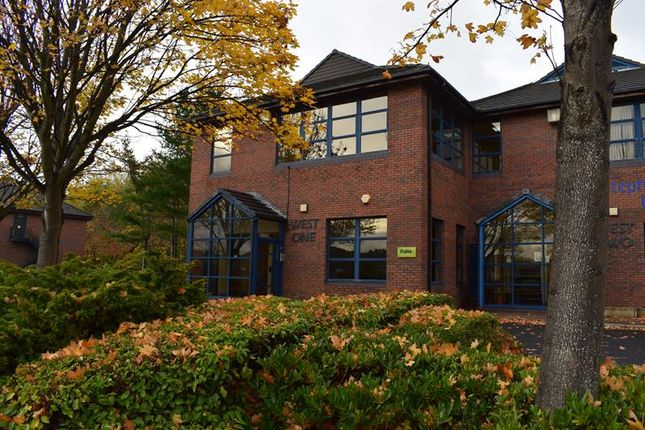 Thumbnail Office to let in West One, Asama Court, Newcastle Business Park, Newcastle