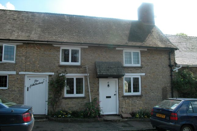 Thumbnail Cottage to rent in Charlton Road, Aynho, Banbury
