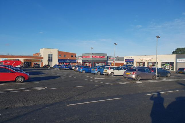 Thumbnail Retail premises to let in Unit 4A, Ashbury Shopping Centre, Ashbury Avenue, Bangor, County Down