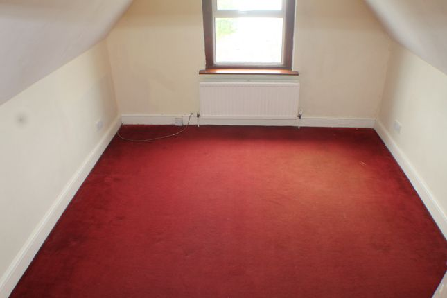 Thumbnail Maisonette to rent in Birkbeck Road, Sidcup