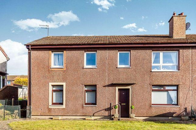 Thumbnail Property for sale in Burnside Road, Gorebridge