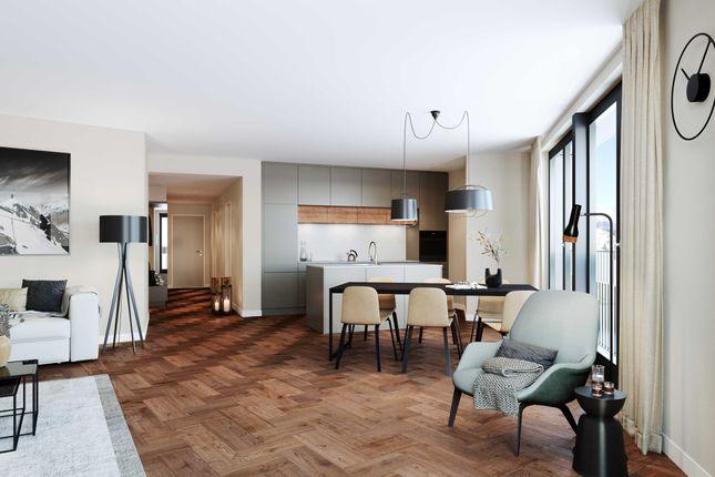 Thumbnail Apartment for sale in Ritomgasse 3, 6490 Andermatt, Uri, Switzerland