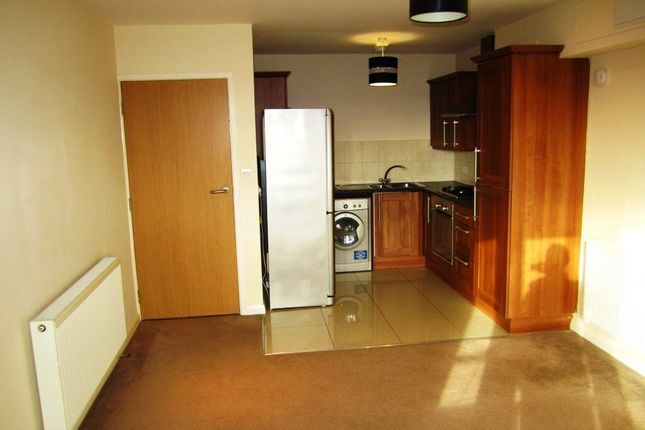 Kitchen/ Lounge of Sicey House, Firth Park, Sheffield S5