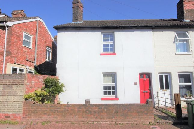 Thumbnail Terraced house for sale in Cromwell Road, Tunbridge Wells