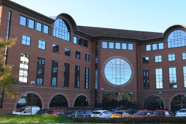 Thumbnail Office to let in Kings Court London Road, Stevenage, Hertfordshire