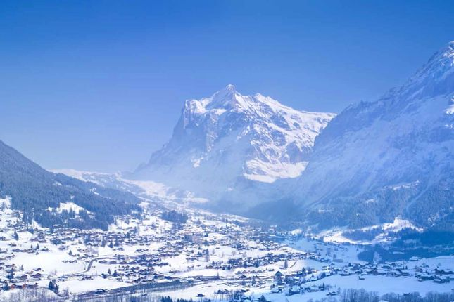Thumbnail Chalet for sale in Grindelwald, Bern, Switzerland