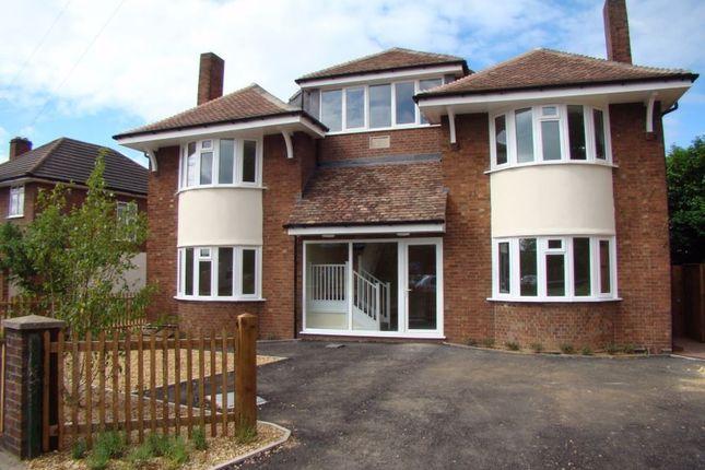 Thumbnail Flat to rent in Charlton House, Huntingdon, Cambridgeshire