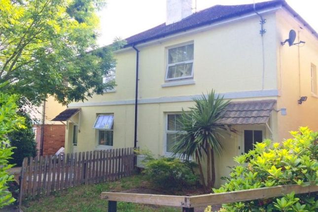 Thumbnail Semi-detached house to rent in Crowhurst Road, St. Leonards-On-Sea