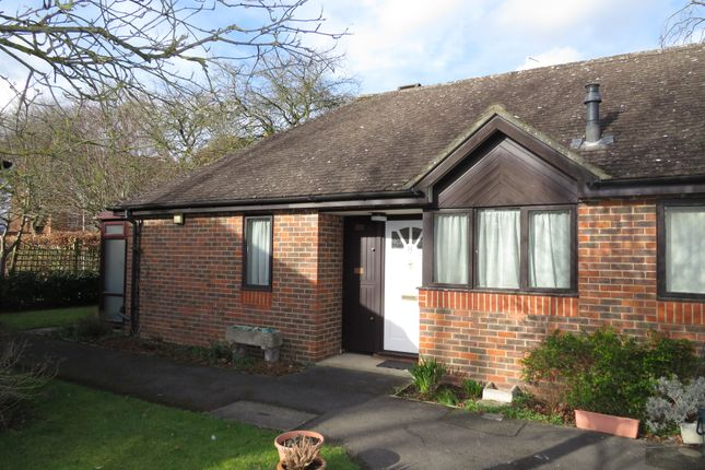 Thumbnail Property for sale in Drayton Road, Abingdon