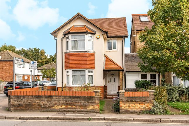 Detached house for sale in Dawley Road, Hayes, Middlesex