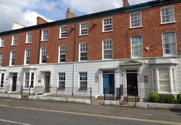 Thumbnail Office to let in Floor, 144 High Street, Holywood, County Down