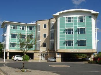 Thumbnail Office to let in Nautilus House, Redburn Court, Royal Quays, North Shields